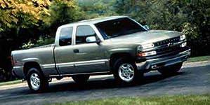 2000 Chevrolet Silverado 1500:Main Image