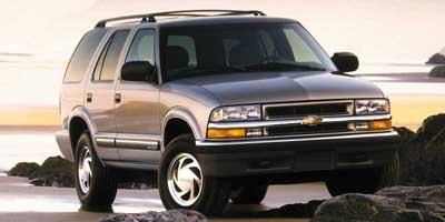 2000 Chevrolet Blazer Parts and Accessories: Automotive: Amazon.com