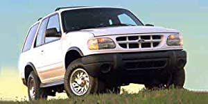 2000 Ford Explorer:Main Image