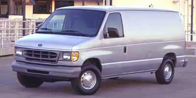 Ford E-150 Econoline Parts and Accessories: Automotive: Amazon.com