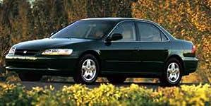 2000 Honda Accord:Main Image