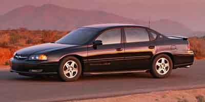 2004 Chevrolet Impala Parts and Accessories: Automotive: Amazon.com