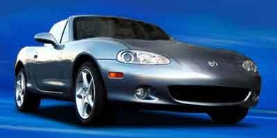 2003 Mazda Miata:Main Image