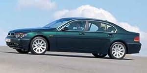 2003 BMW 745Li:Main Image