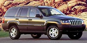 2001 Jeep Grand Cherokee:Main Image
