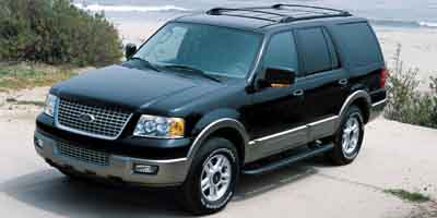 2004 Ford Expedition:Main Image