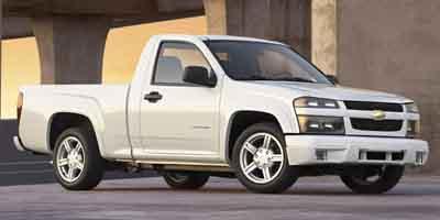 Chevrolet Colorado:Main Image