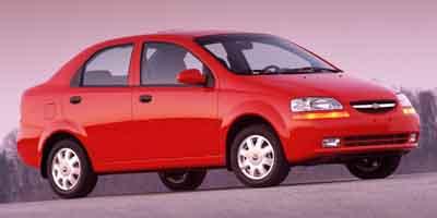 2004 Chevrolet Aveo Parts and Accessories: Automotive: Amazon.com