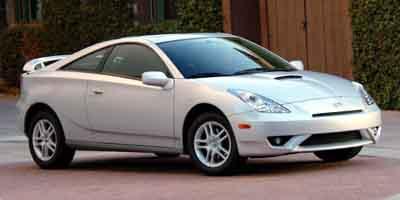 2004 Toyota Celica:Main Image