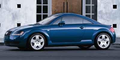 2004 Audi TT:Main Image