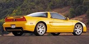 2004 Acura NSX:Main Image