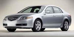 2004 Acura TL:Main Image