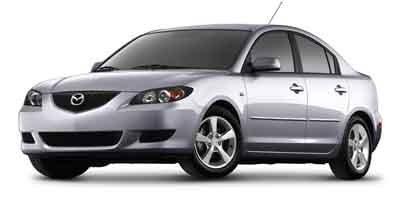 2004 Mazda 3:Main Image