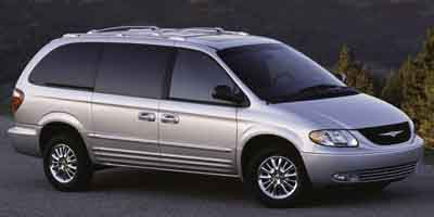 Chrysler Town & Country:Main Image