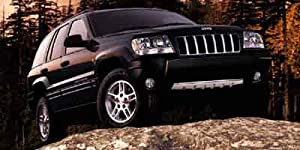 2004 Jeep Grand Cherokee:Main Image