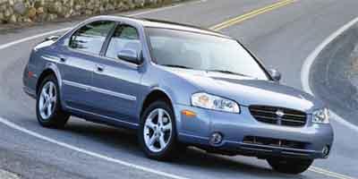 2000 Nissan Maxima Parts and Accessories: Automotive: Amazon.com