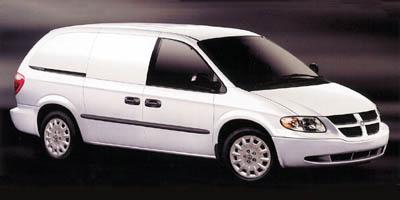 2005 Dodge Grand Caravan:Main Image