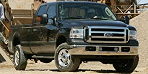 2006 Ford F-250 Super Duty:Main Image