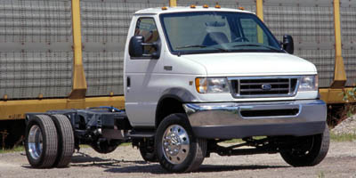 2007 Ford E-350 Super Duty Parts and Accessories: Automotive: Amazon