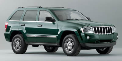 2005 Jeep Grand Cherokee:Main Image