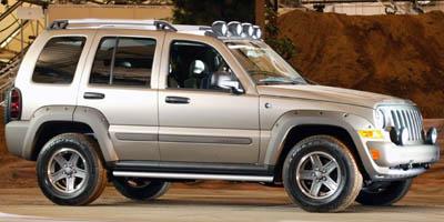 2006 Jeep Liberty:Main Image