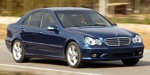 2005 Mercedes-Benz C240:Main Image