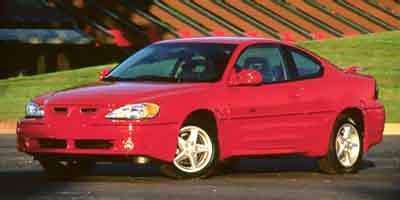 Pontiac Grand Am:Main Image