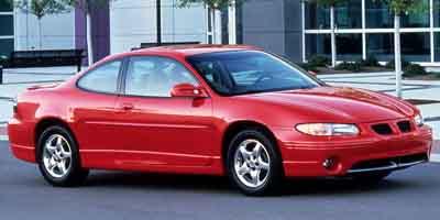2000 Pontiac Grand Prix Parts and Accessories: Automotive: Amazon.com