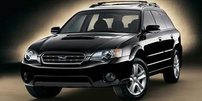 2006 Subaru Outback Parts and Accessories: Automotive: Amazon.com
