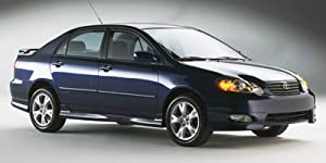 2005 Toyota Corolla:Main Image