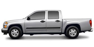 2005 Chevrolet Colorado Parts and Accessories: Automotive