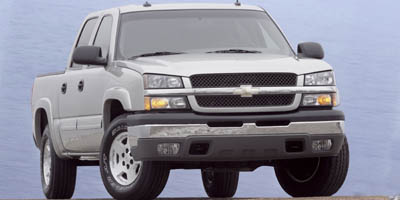 2005 Chevrolet Silverado 1500 Parts and Accessories