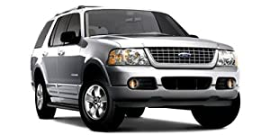 2005 Ford Explorer:Main Image