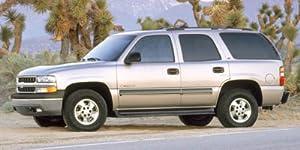 2005 Chevrolet Tahoe:Main Image
