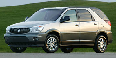 2005 Buick Rendezvous:Main Image