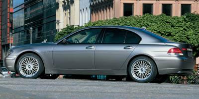 BMW 745Li Parts and Accessories: Automotive: Amazon.com