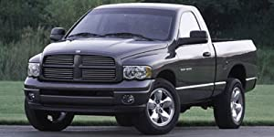 2007 Dodge Ram 1500:Main Image