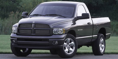 2007 Dodge Ram 1500 Parts and Accessories: Automotive
