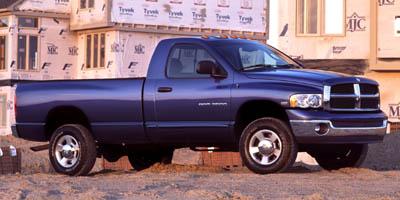 2007 Dodge Ram 2500 Parts and Accessories: Automotive: Amazon.com