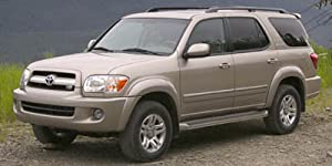 2005 Toyota Sequoia:Main Image