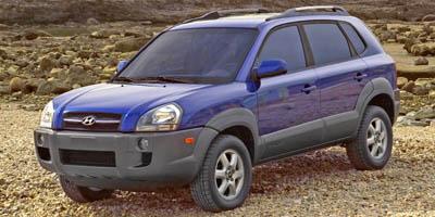 2005 Hyundai Tucson Parts And Accessories Automotive