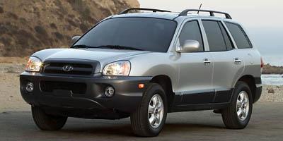 2005 Hyundai Santa Fe Parts And Accessories Automotive