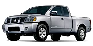 2005 Nissan Titan:Main Image
