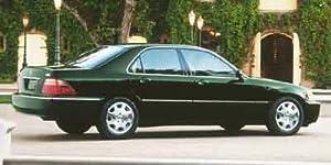 2001 Acura RL:Main Image