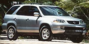 2001 Acura MDX:Main Image