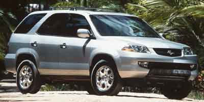 2002 Acura MDX Parts and Accessories: Automotive: Amazon.com