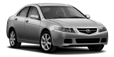 2005 Acura TSX:Main Image