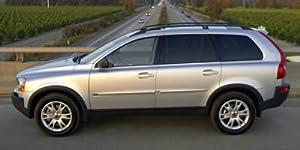 2005 Volvo XC90:Main Image