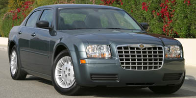 2006 Chrysler 300 Parts and Accessories: Automotive