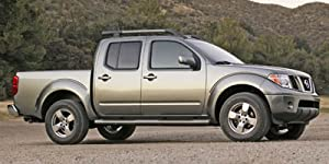 2005 Nissan Frontier:Main Image